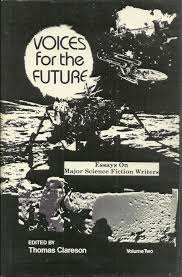 h p lovecraft lawrence person s futuramen j g ballard john brunner mack reynolds ursula k le guin and roger zelazny tymn the science fiction reference book page 75 bought for 10