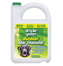 dog urine from artificial gr
