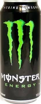 monster energy can green.  Can Monster Energy Sales Were Up 223 In The 13 Weeks To June 25 Throughout Can Green E