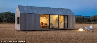 Small Picture Why first impressions ARENT everything Tiny portable house looks