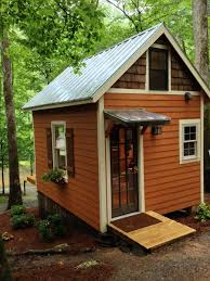 tiny houses in georgia. The Otter Den Tiny Houses In Georgia