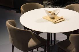 special s promotion for kay round dining table 4 chairs image 1