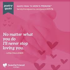 25 family love poems inspirational
