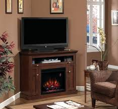fireplace tv stand costco luxury new electric corner fireplace tv stand beautiful