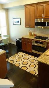 modern kitchen rugs modern kitchen rugs marceladickcom