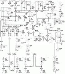 Wiring diagram honda accord wiring diagrams images mercury cougar diagram large size