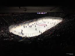 Nassau Coliseum Seating Chart Hockey Nassau Coliseum Section 209 Hockey Seating Rateyourseats Com
