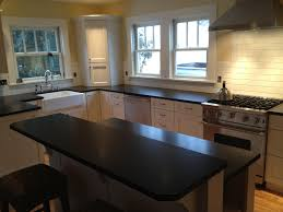 Emerald Pearl Granite Kitchen Big Sky Granite Kitchen Tops Missoula Montana Custom