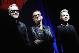 Let's Not Allow a White Nationalist to Ramble About Depeche Mode | SPIN