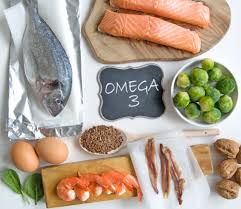 wat is gezonde vette vis