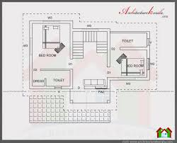 gorgeous 1400 square feet house plans 0 architecture kerala ff 248