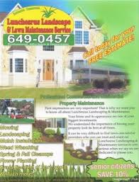 lawncare ad what makes a good craigslist lawn care ad lawn care business