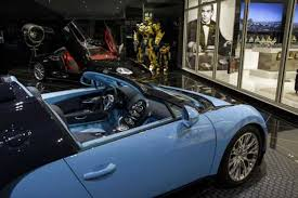 More specifically, it landed in california at the dealerships of bugatti beverly hills where it made its north american. Volkswagen S Bugatti Veyron Escapes Cuts As Successor Eyed
