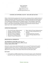 healthcare resume sample simple healthcare project manager resume examples free healthcare