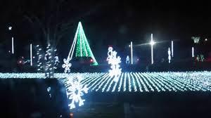 Christmas Night In Lights Mobile Al Christmas Night Of Lights Mobile Al Youtube