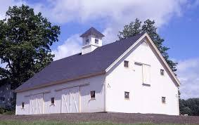 40 60 custom barn