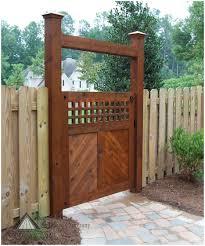49 Best Gates Images On Pinterest  Fence Ideas Fence Gates And Gates For Backyard
