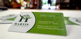 Business Gift Cards With Logo Gift Cards