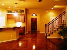 painted basement floorsBasement Floor Paint  Best Basement Flooring Ideas with Pictures