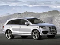 2009 Audi Q7 V12 TDI Specs, Top Speed & Engine Review