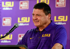 Image result for Ed Orgeron Photos
