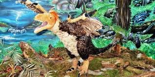 Download 53 raptor dinosaur free vectors. The Exhibition Of Griffons Dragons And Dinosaurs Exhibition Outdooractive Com