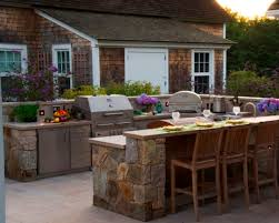 Cabinets For Outdoor Kitchen Contemporary Kitchen Best Outdoor Kitchen Appliances Fancy
