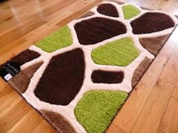 Lime Green And Chocolate Brown Rugs Xcyyxh Com
