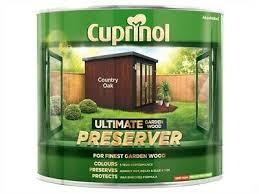 cuprinol cupgwpreco1l ultimate garden