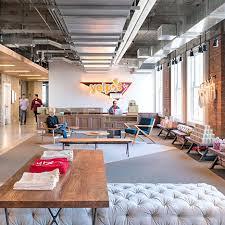 studio oa designs. Beautiful Designs Studio OA Designs Exposed Brick And Concrete Headquarters For Yelp In San  Francisco With Oa Designs