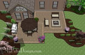 Backyard Design Ideas On A Budget backyard patio ideas on a budget patio designs and ideas backyard patio design