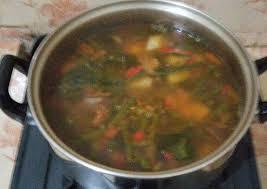 Resep sayur asem bumbu racik yang mudah dan enak bahan : Resep Sayur Asem Pedas Bumbu Racik Indofood Sayur Asem Anti Gagal Resep Favorit