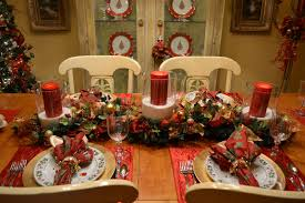 christmas centerpieces for dining room tables. Christmas Dining Room Table Decorating Centerpieces For Tables N