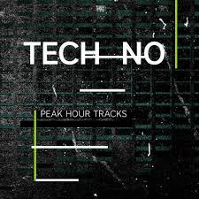Techno Chart 2017 Beatport Peak Hour Tracks Techno 2017 Electrobuzz