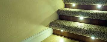 stair lighting ideas. Led Stair Lighting Indoor Ideas Classy Door Design Stairway Lights Automatic H