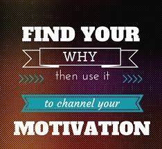 Get In Touch With Your Motivations