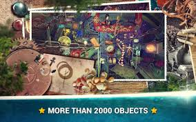 Realm of ghosts collector's edition. Download Hidden Objects Under The Sea Treasure Hunt Games On Pc Mac With Appkiwi Apk Downloader