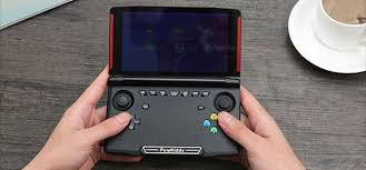 The <b>Powkiddy X18</b> Is Another Clamshell <b>Android Handheld</b> ...
