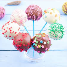 Desserts Copycat Starbucks Birthday Cake Pops Recipe Recipe4living