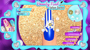 Beauty Nail Salon Game - Android Apps on Google Play