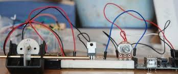 arduino dc motor speed control potentiometer steps arduino dc motor speed control potentiometer