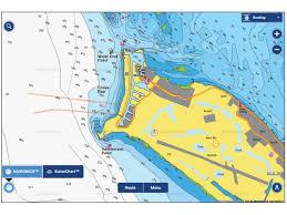 Saltwater Fishing Electronics Navionics Chart Upgrades