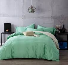 green duvet cover queen. Interesting Cover Luxury Mint Green Egyptian Cotton Bedding Sets Sheets Bedspread King Queen  Size Quilt Duvet Cover Sheet Bed In A Bag Linen 4PCSin Sets From Home  And Duvet Cover E