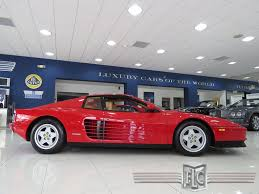 2018 ferrari testarossa. modren ferrari cool great 1991 ferrari testarossa  2017 2018  check more at http on ferrari testarossa a