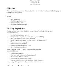 Sample Resume With Computer Skills Computer Skills Resume Best Computer Skills Resume Examples