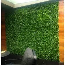 artificial cancun wall panel set