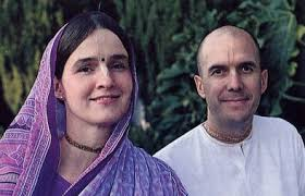 Ragatmika Devi Dasi and Karnapura Dasa. A mother's extraordinary love for her premature son draws those around her closer to transcendental knowledge of the ... - Back-To-Godhead-Ragatmika-Devi-Dasi-and-Karnapura-Dasa