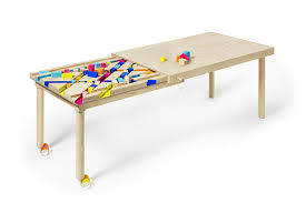 versatile furniture. Bawa, Storage Table And Toy For Kids Versatile Furniture