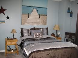 Beach Themed Bedroom Beach Theme Bedroom Bedroom And Living Room Image Collections