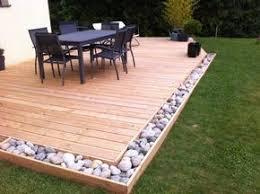 deck ideas. Backyard Deck Ideas - Small T